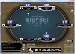 Big Bet Poker