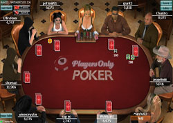 PlayersOnly Poker