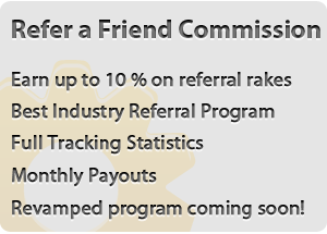 Refer a Friend Formuala